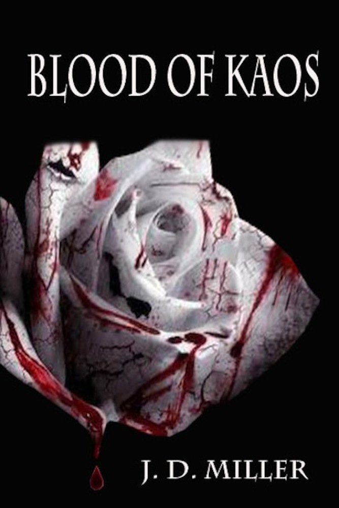 blood of kaos