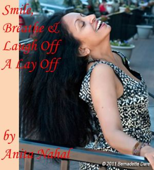 Smile, Breathe & Laugh Off A Lay Off-new jacket
